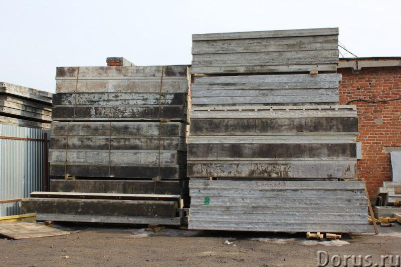 Все виды опалубки новой и б/у - Строительное оборудование - Компания «Монолитный Мир» продает и сдае..., фото 2