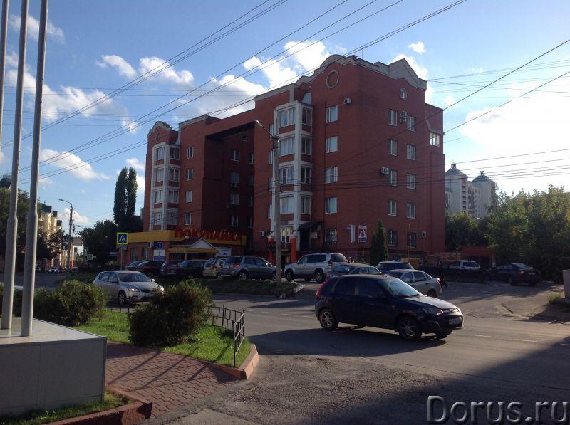 Продажа 4-х крупногабаритной кв-ры148,3кв.м. г.Липецк ул. Фрунзе 14 - Покупка и продажа квартир - Пр..., фото 1