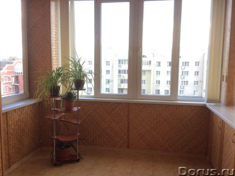 Продажа 4-х крупногабаритной кв-ры148,3кв.м. г.Липецк ул. Фрунзе 14 - Покупка и продажа квартир - Пр..., фото 8