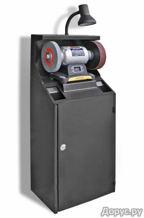 Точильно-шлифовальный станок для ремонта обуви Финишер ШСК-450 - Промышленное оборудование - Техниче..., фото 1