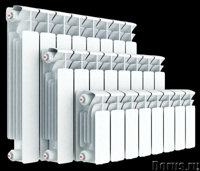 Монтаж и бесплатная доставка радиаторов отопления. 71-77-68 - Сантехника - Установим, заменим батаре..., фото 1