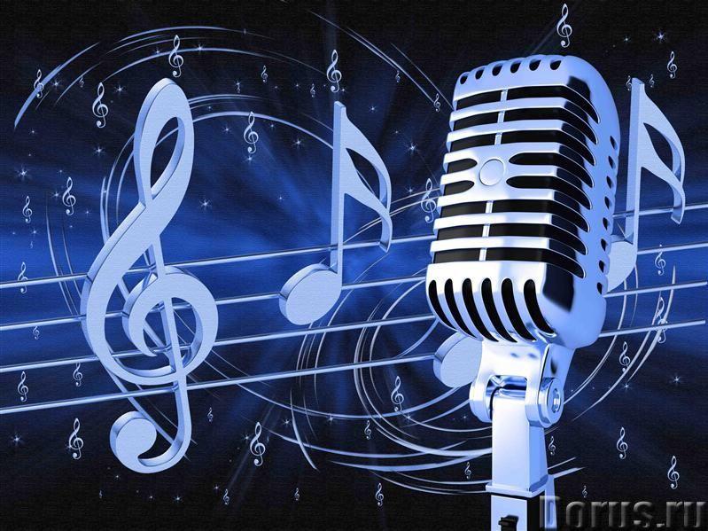 Студия звукозаписи, вокальная студия(домашняя). Песни под ключ - Прочие услуги - Вокал-постановка го..., фото 1