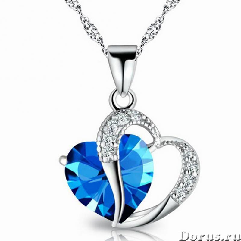 Ожерелье для женщин - Ювелирные изделия - Состояние: новый, подходит в качестве подарка для любимой..., фото 1