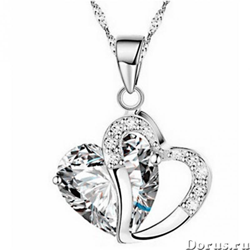Ожерелье для женщин - Ювелирные изделия - Состояние: новый, подходит в качестве подарка для любимой..., фото 2
