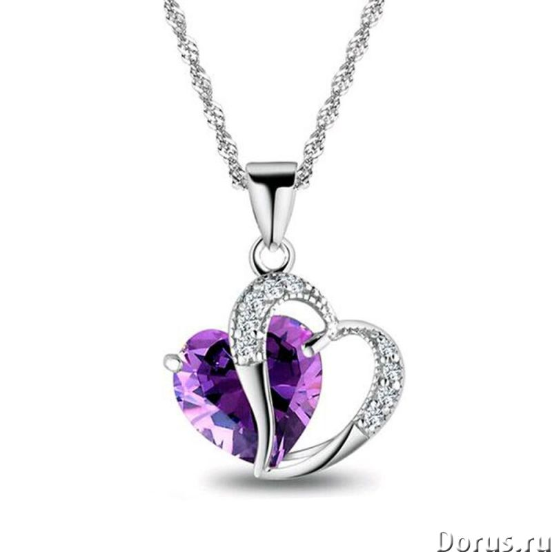 Ожерелье для женщин - Ювелирные изделия - Состояние: новый, подходит в качестве подарка для любимой..., фото 3
